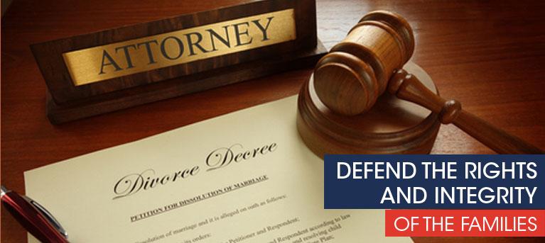 Daytona Beach Divorce Lawyer