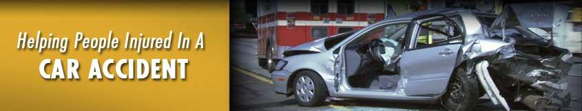 Hollywood FL Car Accident Lawyer