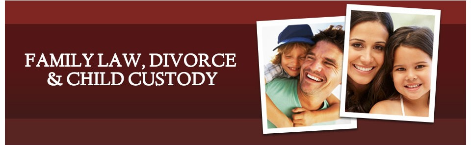 Kissimmee Divorce Lawyer