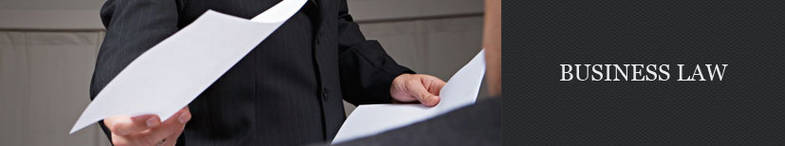 Kissimmee Business Lawyer