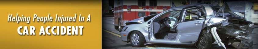 New Port Richey Car Accident Lawyer