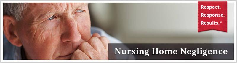 New Port Richey Nursing Home Abuse Lawyer