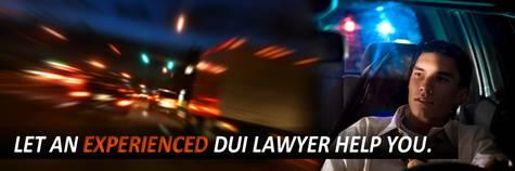 Pensacola DUI Lawyer