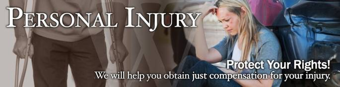 Sarasota Personal Injury Attorney