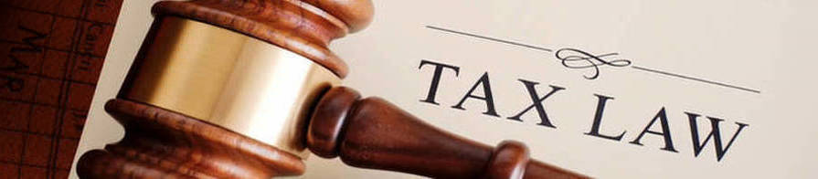 Melbourne tax lawyer