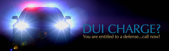 Vero Beach DUI Lawyer
